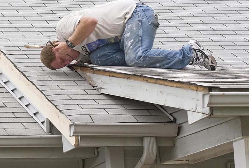 Checklist for new roof installation in Ypsilanti Michigan