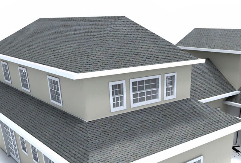 Pros and Cons of Flat Roofing in Ypsilanti Michigan 2