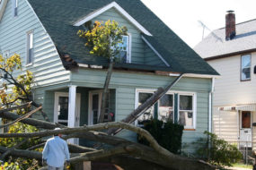 roof-shingles-damaged-by-debris
