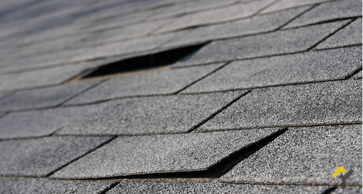 Blown Off Shingles in Michigan Repair and Tips from Ypsilanti Roofing