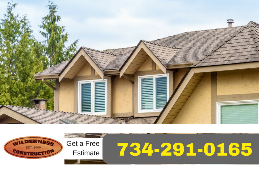These Factors Will Influence the Cost of Roof Repair in Ypsilanti Michigan