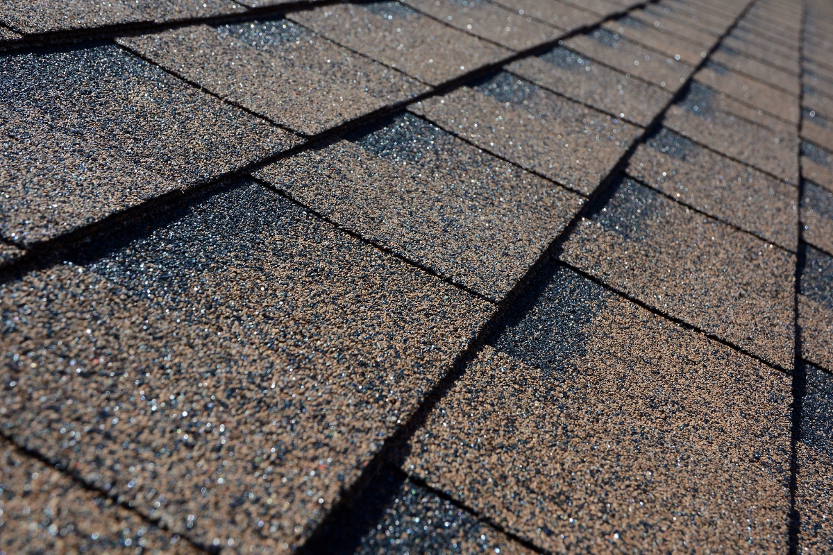 Roofing Shingles in Ypsilanti Michigan