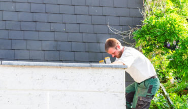 Ypsilanti MI Roof Repair