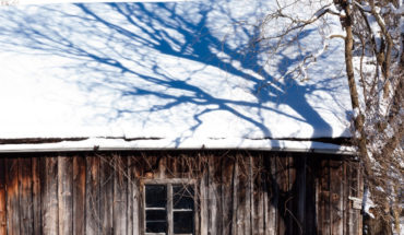 Snow on Roof in Ypsilanti MI