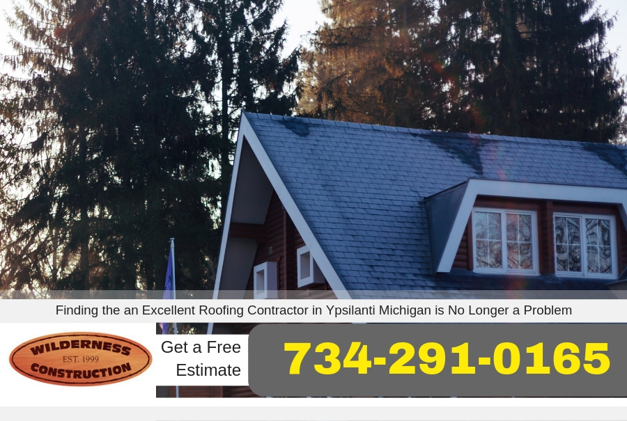 Finding the an Excellent Roofing Contractor in Ypsilanti Michigan is No Longer a Problem