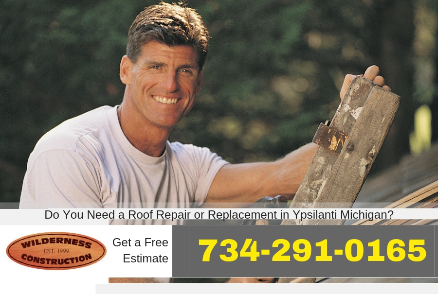 Do You Need a Roof Repair or Replacement in Ypsilanti Michigan?
