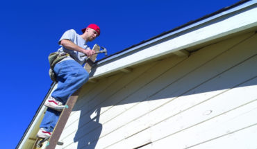 Ypsilanti Roofing Company Roof Repair