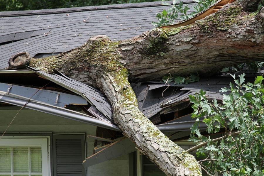 Roof Repair Ypsilanti MI