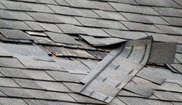 Roof Damage Ypsilanti MI