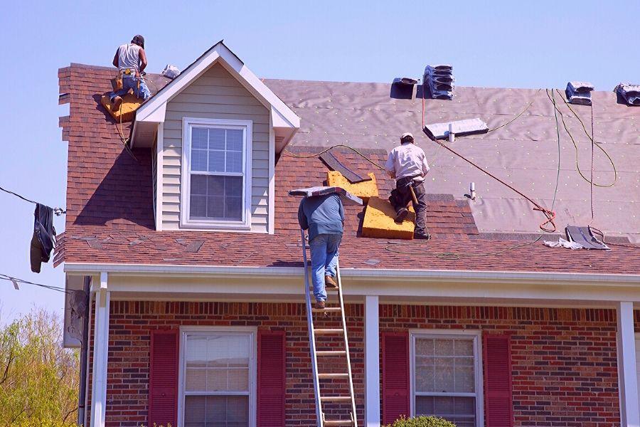 New Roof Ypsilanti MI