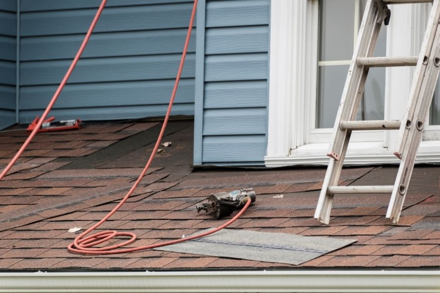5 Tips For Getting a Roof Replacement in Ypsilanti Michigan