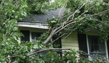 Has Your Roof in Ypsilanti Michigan Been Damaged By Recent Storms?