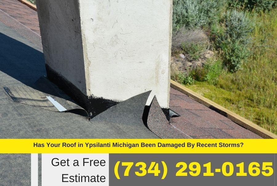 Roofing Contractor in Ypsilanti MI