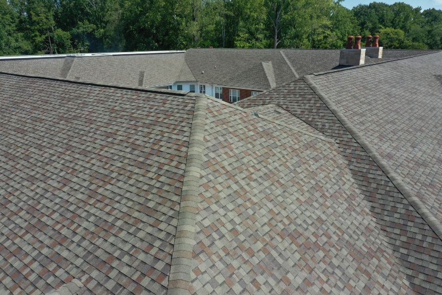 Warning Signs That Your Home's Roof in Ypsilanti Michigan Has Been Damaged By Wind