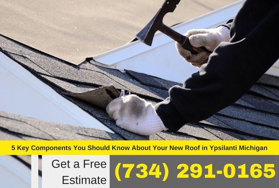 Roofing Contractor Ypsilanti MI