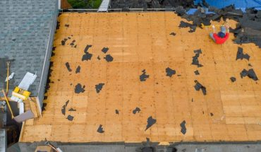 5 Signs You Should Replace Your Roof in Ypsilanti Michigan